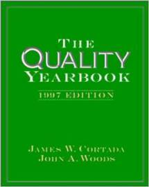 """The Quality Yearbook"" 1997 Edition."